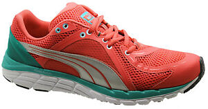 f6b9519a258 Image is loading Puma-Faas-600-S-Womens-Trainers-Running-Shoes-
