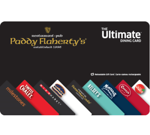 Paddy-Flaherty-039-s-Gift-Card-25-50-or-100-Fast-email-delivery