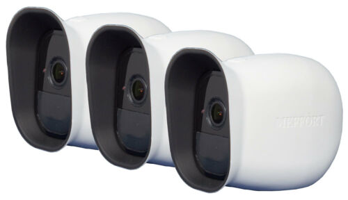 3 Pack Weather Protection Cover for Arlo Pro /& Arlo Pro 2 Smart Security Camera