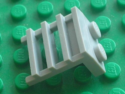 sets 5571 5563 5590 5591 7730 5580 Echelle LEGO TRAIN OldGray Ladder ref 4175