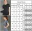 Women-Short-Sleeve-Sports-Running-Tops-Gym-Yoga-Jogging-Fitness-Workout-T-Shirt thumbnail 2