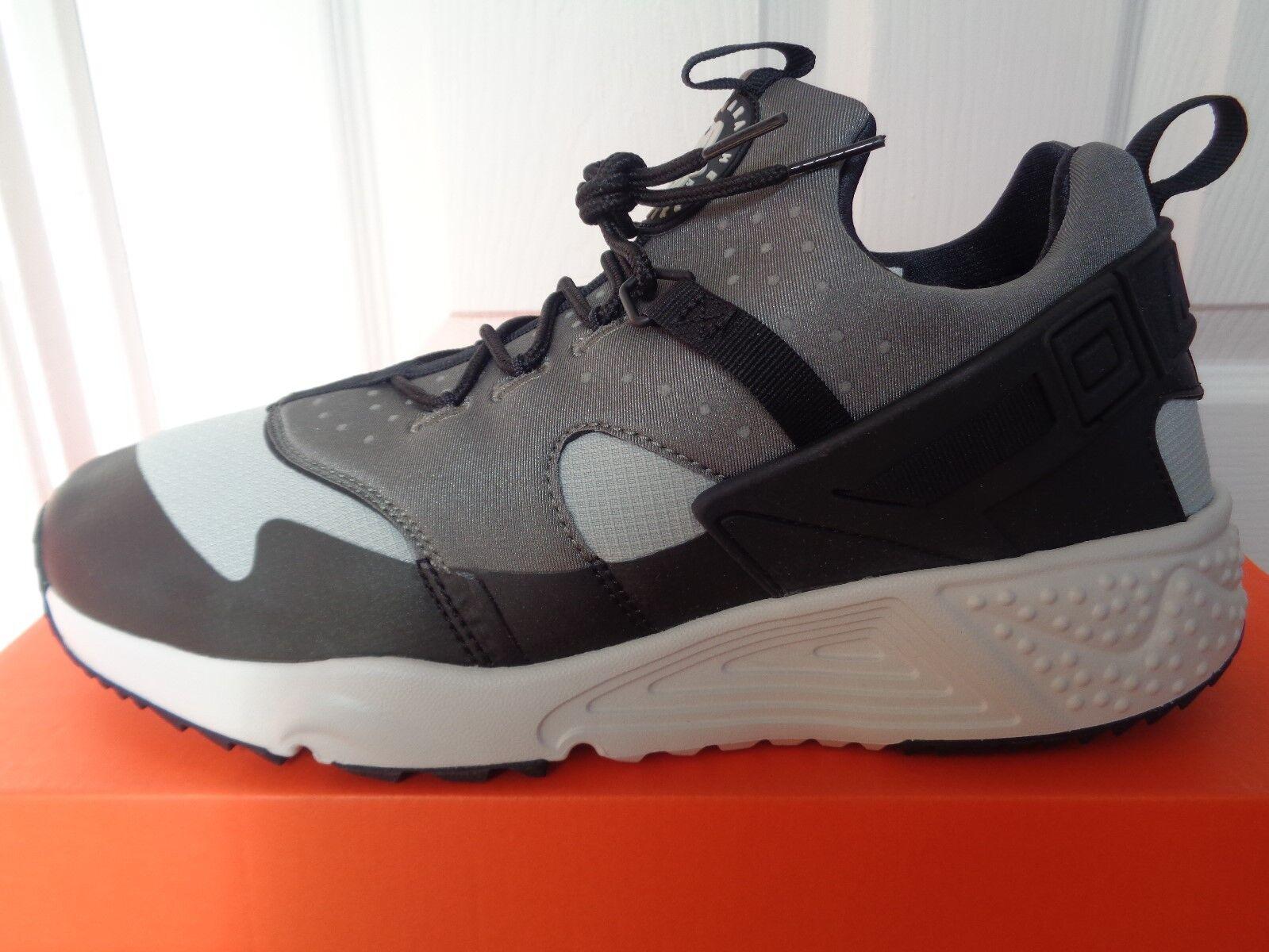 Nike Air Huarache utility trainers Turnschuhe 806807 003 uk 11 eu 46 us 12 NEW+BOX