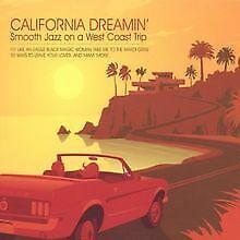 Smooth Jazz:California Dreamin' von Various | CD | Zustand gut