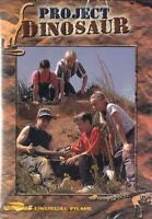 Sealed Christian Family Adventure Dvd Project Dinosaur