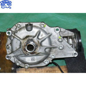 FRONT-DIFFERENTIAL-CARRIER-BMW-E70-X5-2007-07-08-09-10-V8