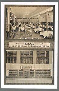 Vintage-Riggs-Restaurant-Advertising-Postcard