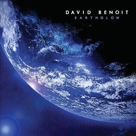 1 of 1 - David Benoit - Earthglow (2010) earth glow cd album UK