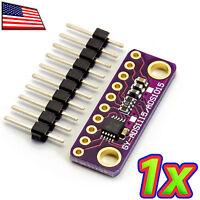 4 Channel 16 Bit I2c Adc Ads1115 Voltage Sensor Single End Differential 2.0-5.5v
