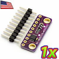 4 Channel 16 Bit I2c Adc Ads1115 Voltage Sensor Single End Differential 2.0-5.5v