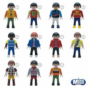 BubCitylifeKindergartenSchule playmobil® FigurKind Junge