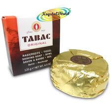 Tabac Original Shaving Shave Soap REFILL 125g for Bowl