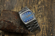 "Soviet watch Vintage Watch Russian watch - ""SLAVA"" Monster Mens watch Mechanical"