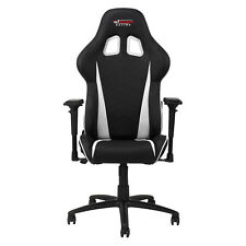 Peachy Gt Omega Racing Pro Oc F008 Fabric Office Chair Black For Uwap Interior Chair Design Uwaporg