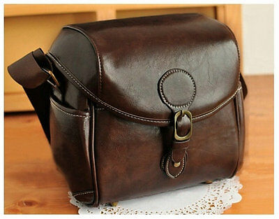 PU CAMERA BAG CASE photo for SAMSUNG NX1000 NX2000 NX210 NX300 NX20 NX200