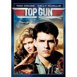 TOP GUN: WIDESCREEN SP...