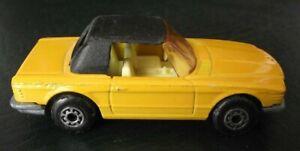 Matchbox-No-6-Mercedes-350SL-in-original-box-MB204