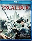 Excalibur 0883929167982 With Liam Neeson Blu-ray Region a