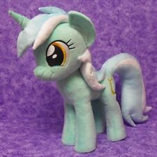 "Lyra Heartstrings 18"" Plush my little pony plushie mlp fim handmade"