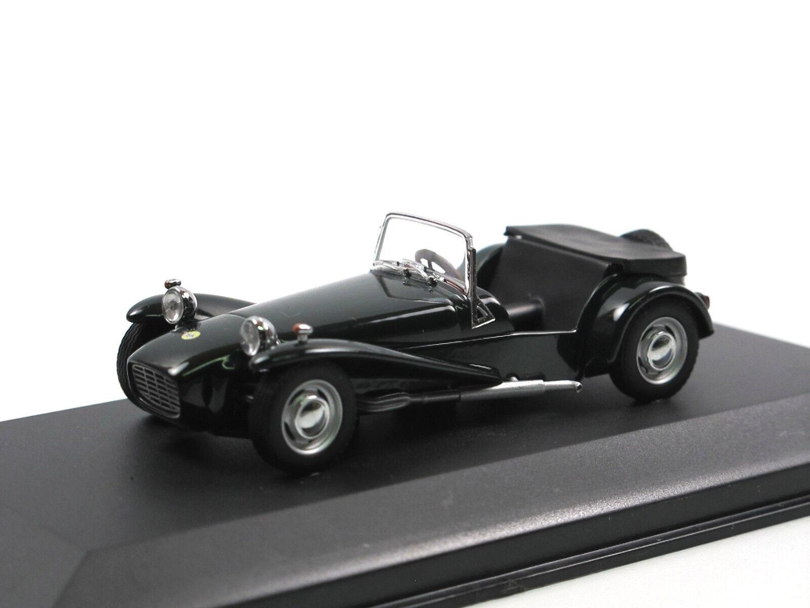 MINICHAMPS 430135630 - 1968 Lotus Super 7 (Seven), vert, 1 43 rare modèle