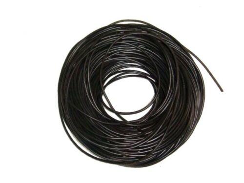 1 adriges Kabel für Anhänger LKW PKW LGY 1x1mm2