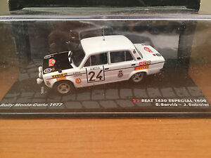 DIE-CAST-034-SEAT-1430-ESPECIAL-1800-RMC-1977-034-PASSIONE-RALLY-SCALA-1-43