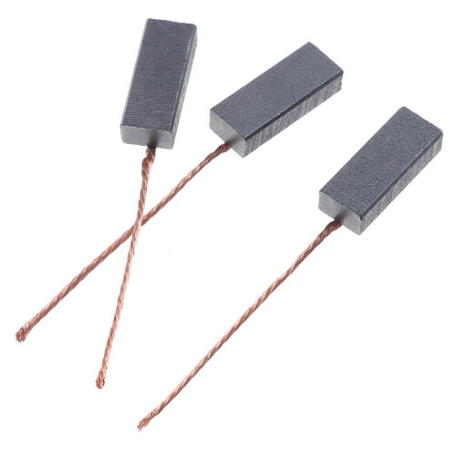 2//4//10 pcs Motor carbon brush electrical tools carbon brush 5*8*20mm