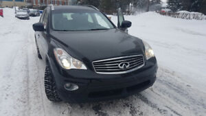 2013 Infiniti EX37 excellente condition. Must Go!!