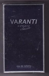 VARANTI-HOMBRE-CLASSIC-PARFUM-EDT-100-ML-POUR-HOMME-VAPORISATEUR-NEUF