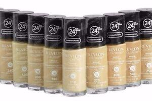 Revlon ColorStay Makeup Foundation Combination OILY Skin SPF 15 choose a shade