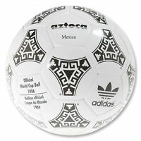 Official Ball For The Fifa World Cup México 1986 Adidas-size 5- Modern Re-issue