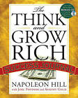 Think and Grow Rich Success Journal by Napoleon Hill (Paperback, 2011)
