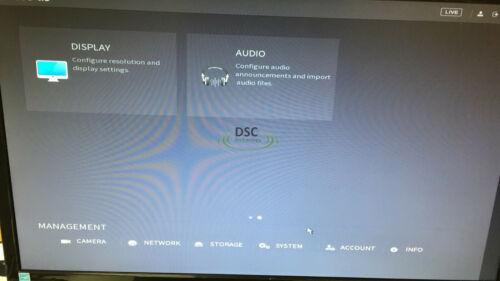 OEM HD-CVI Tribrid 8CH DVR 1080P//960H//IP 1080P Dahua HCVR5108H-S3 NO HDD CCTV