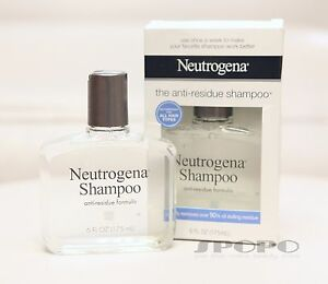 Neutrogena-Anti-Residue-Shampoo-175ml-All-Hair-Type-Remove-over-90-Residue