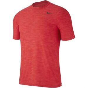 08cce8ee Mens Nike DRI-FIT Breathe Top Training Tee T-Shirt Big&Tall LT,2XLT ...