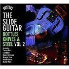 Various Artists - Roots 'n' Blues (The Slide Guitar - Bottle, Knives & Steel Vol.2, 2008)