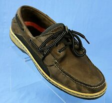 c74de859690e item 2 Sperry Top-Sider Brown Leather Loafers Boat Shoes Mens Size US 10 M -Sperry  Top-Sider Brown Leather Loafers Boat Shoes Mens Size US 10 M
