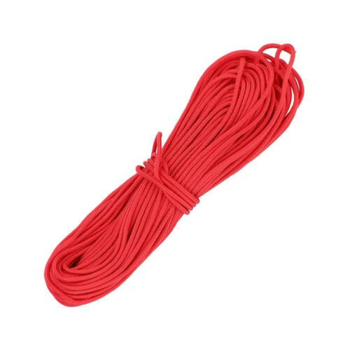 65ft Archery D Loop Bow String Release Rope Cord for Compound Bow Hunting JA