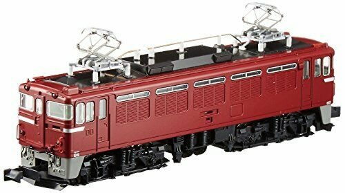 KATO [N scale] ED75 700 3075-3 model railroad electric locomotive