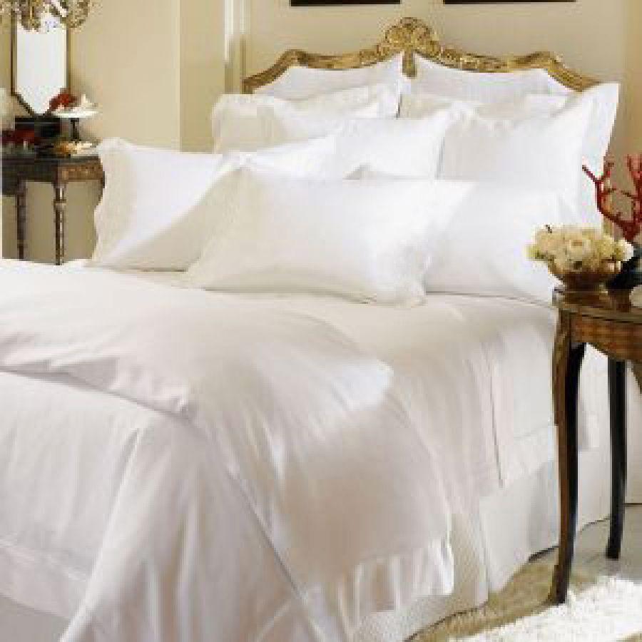 Sferra Giza 45 - Sateen Pillowcase Set of 2