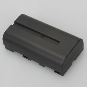 7-2V-2200mah-Battery-NP-F550-For-Sony-Camera-Cam-NP-F570-NP-F330-F750-F770