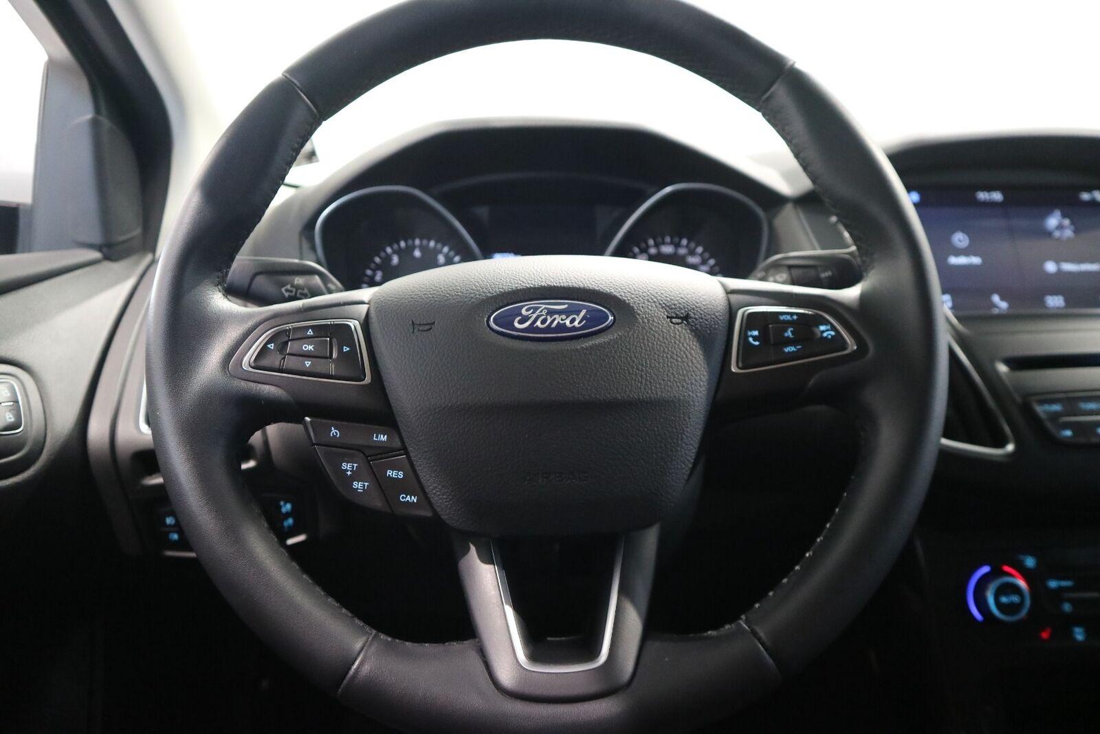 Ford Focus 1,5 SCTi 150 Titanium - billede 3