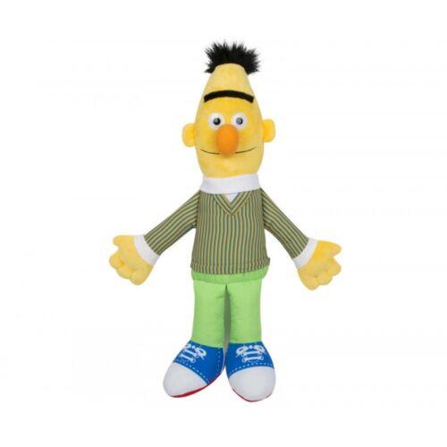 Bert aus der Sesamstraße als Plüschtier mit 38 cm Größe Plüsch OVP