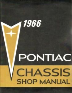 Image Is Loading PONTIAC 1966 Bonneville Catalina 2 Grand Prix