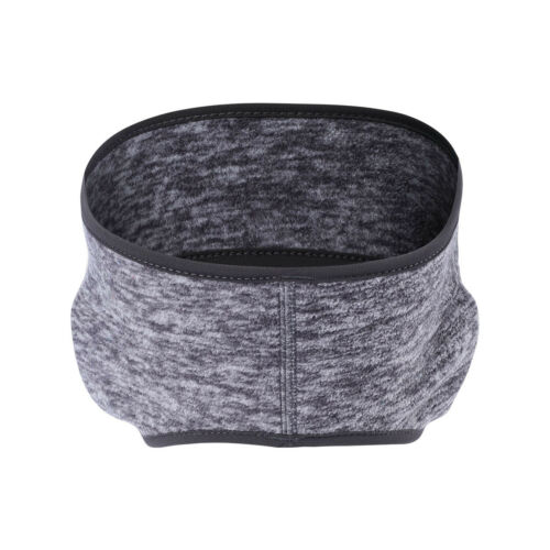 Winter Mens Womens Fleece Running Ski Earband Headband Earmuffs Ear Cover Warmer