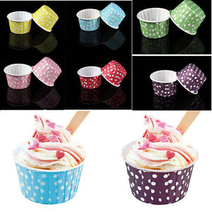 Cupcake-Cases-Paper-Cake-Cup-Liners-Wrapper-Muffin-Mug-Baking-Wedding-Party-ZU