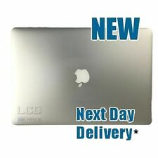 "Apple Mid 2013 - Mid 2014 MacBook Pro 15"" A1398 Retina Full LCD Screen Assembly"