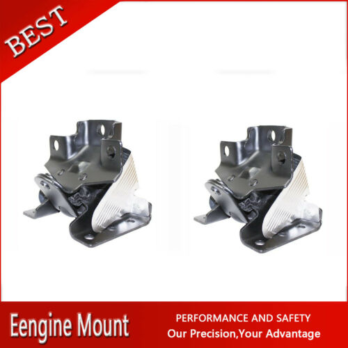 Westar-Trans /& Engine Motor Mount 2X For 2006 CHEVROLET SILVERADO 1500 V8 5.3L