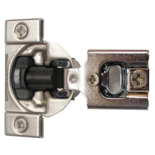 20 W// SOFT CLOSE,SCREW ON BLUM COMPACT HINGE B038N355B