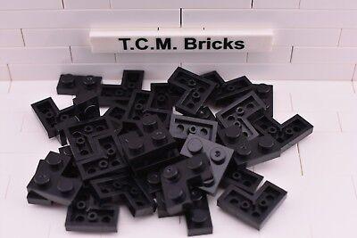 100 pieces TCM Compatible Bricks Tan Plate 1 x 2 QTY