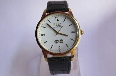japan made precition eliz quartz watch made for al ahaliya uae no es 20 8248a ebay